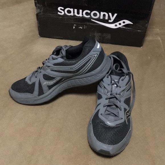 saucony cohesion 11 mens